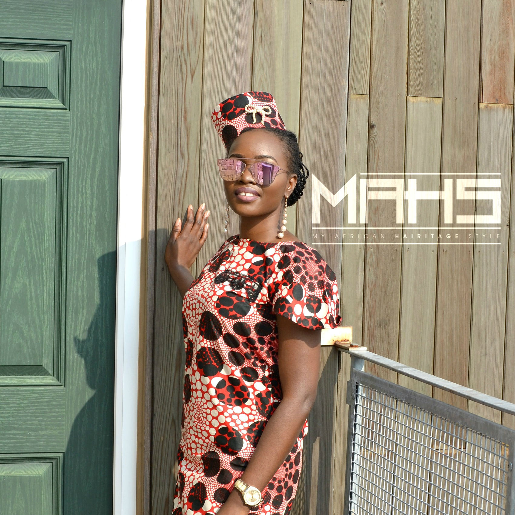 MAHS Dress and Cap_1008a
