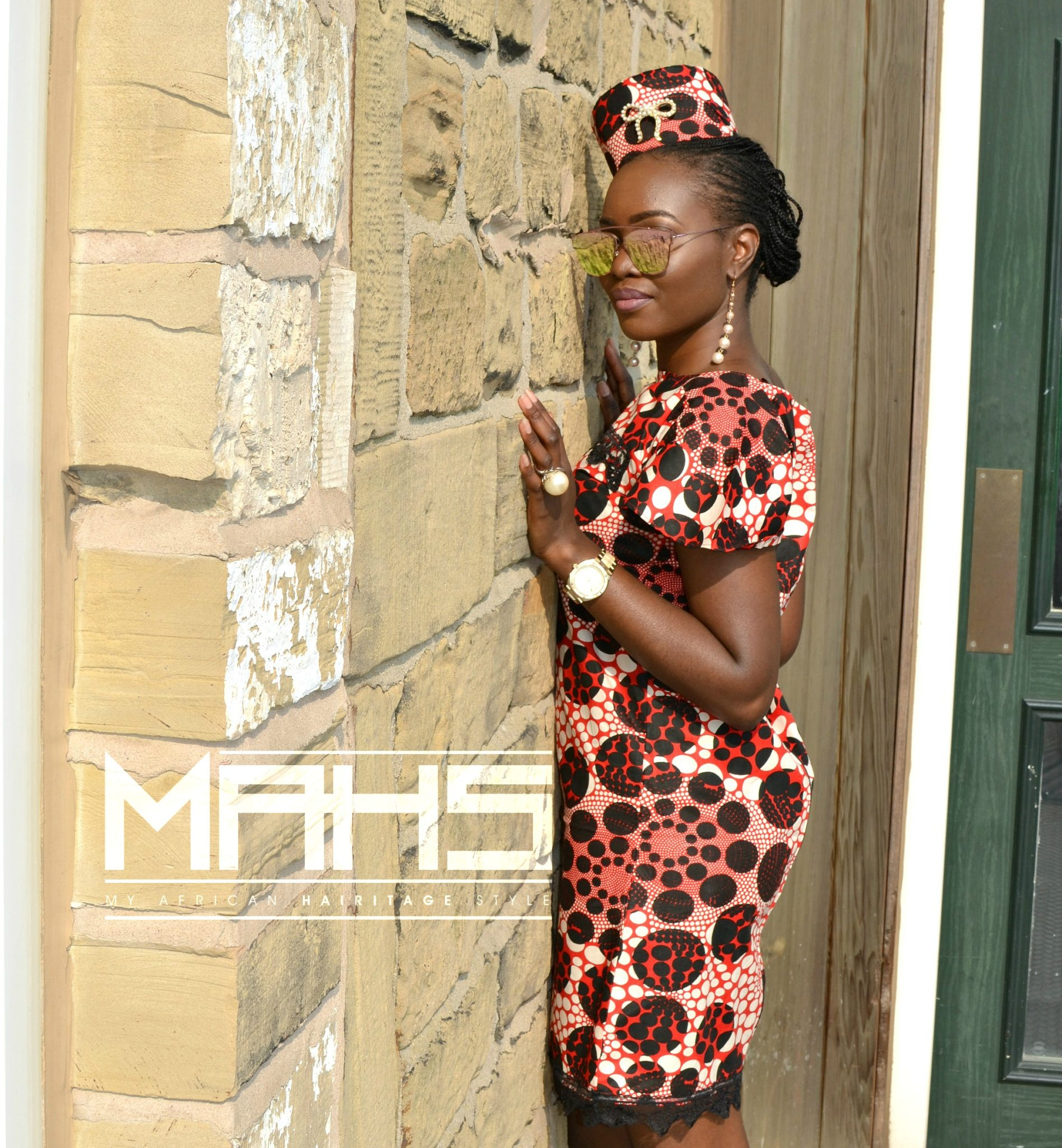 MAHS Dress and Cap_1011a